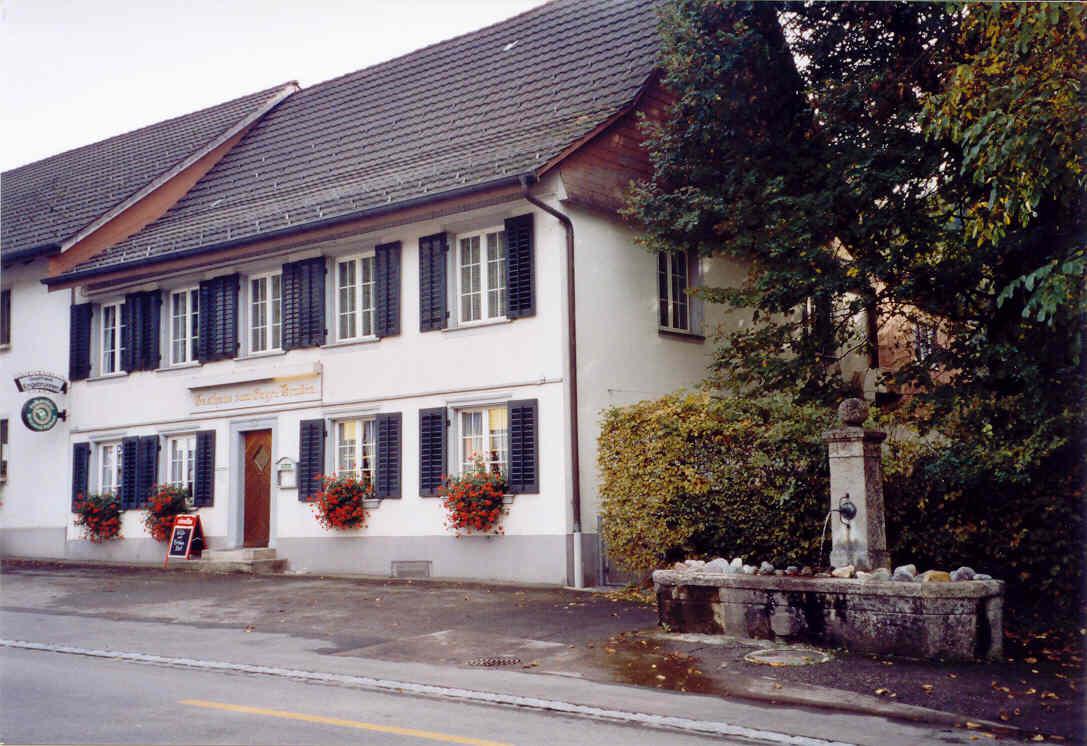 Beringen Engebrunnen 2004