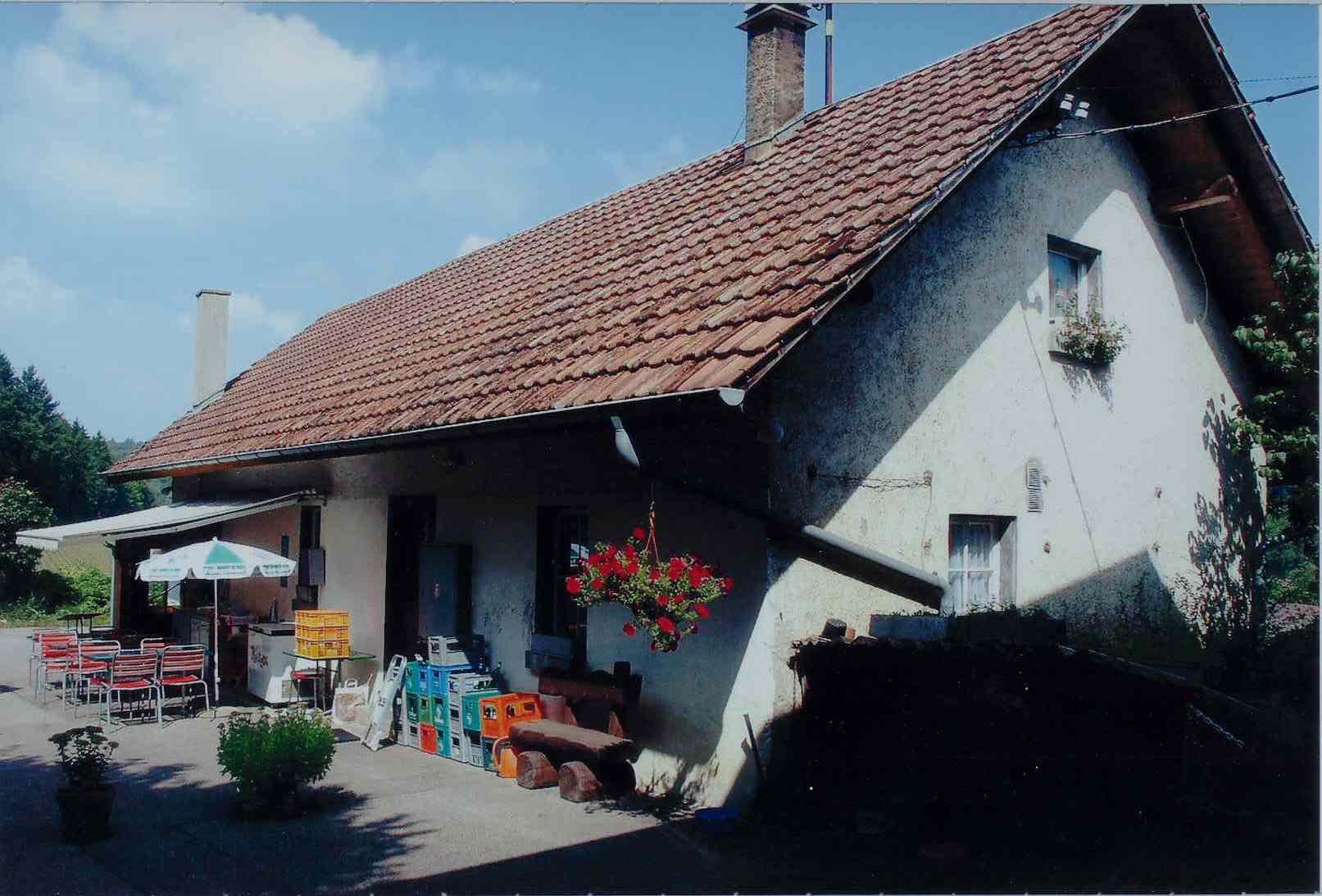 Beringen Eschheimertal 1