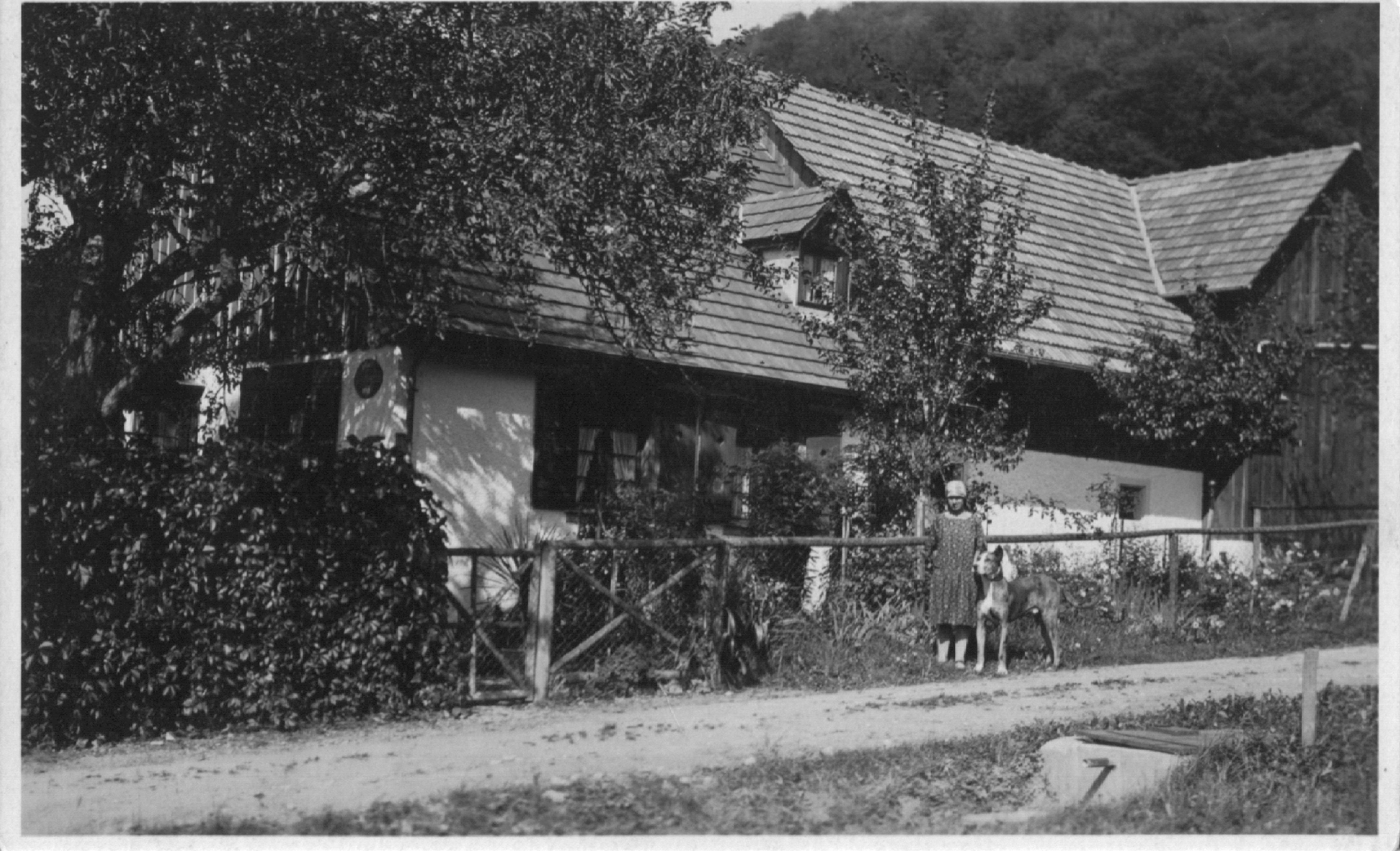 Beringen Huelste Waldheim 2