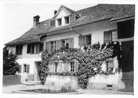 Beringen Kellerhof