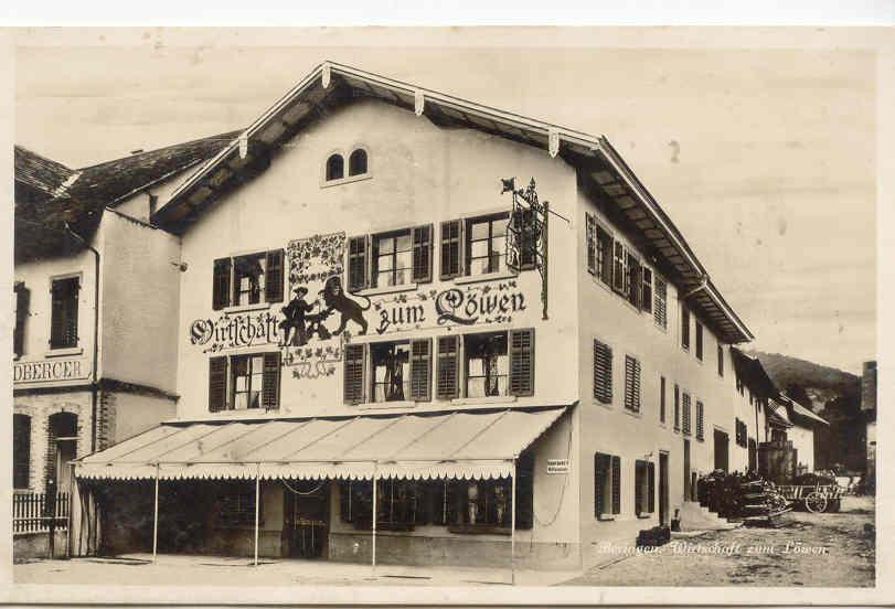 Beringen Loewen 11