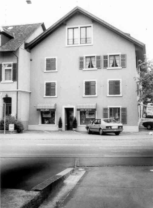 Beringen Loewen 1987