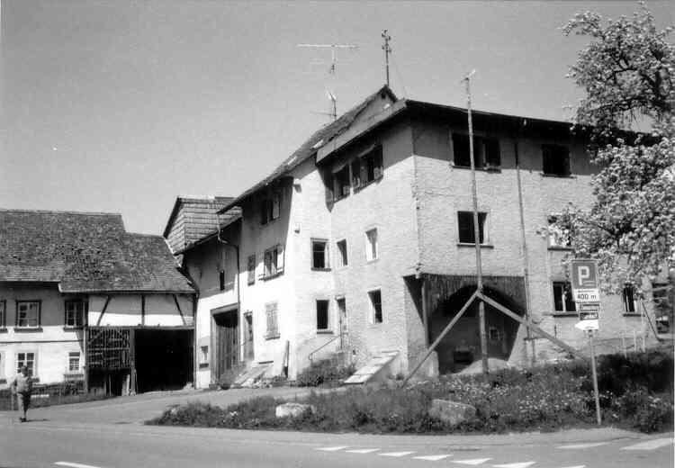 Beringen Oberdorf 40 2