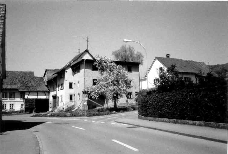 Beringen Oberdorf 40