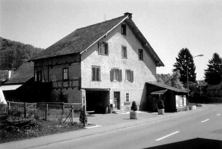 Beringen Oberdorf 48 Schneider