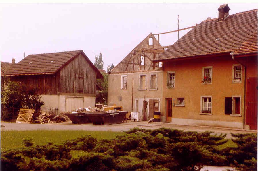 Beringen Oberdorf Zogg