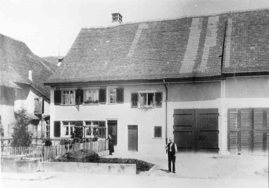 Beringen Talhof 1