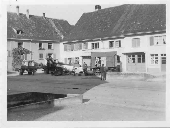 Beringen Talhof 10