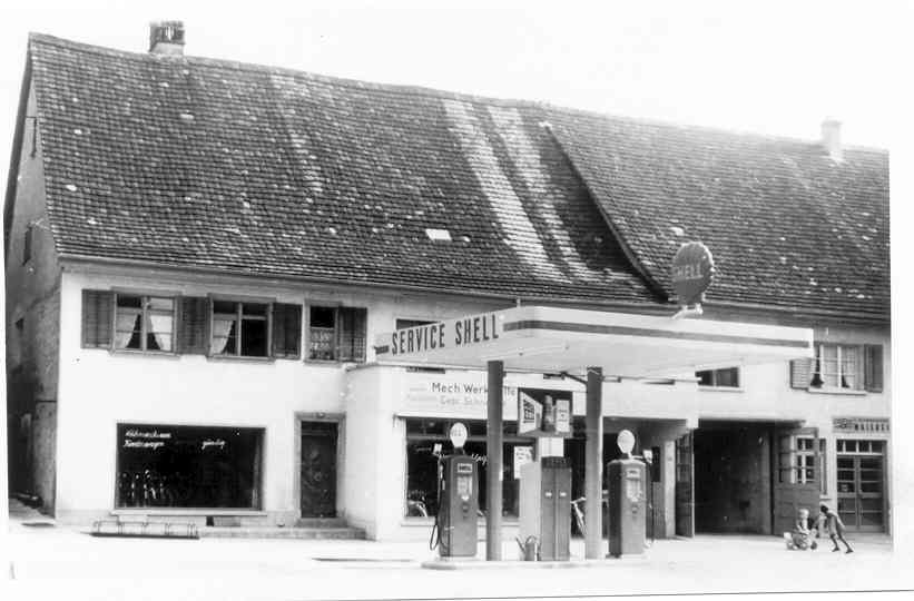Beringen Talhof 11