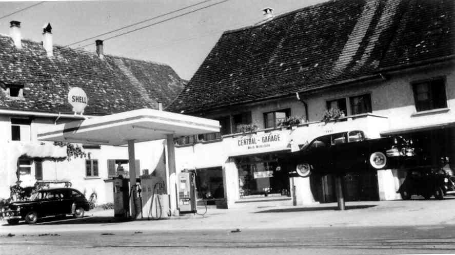 Beringen Talhof 12
