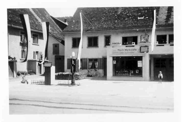 Beringen Talhof 3