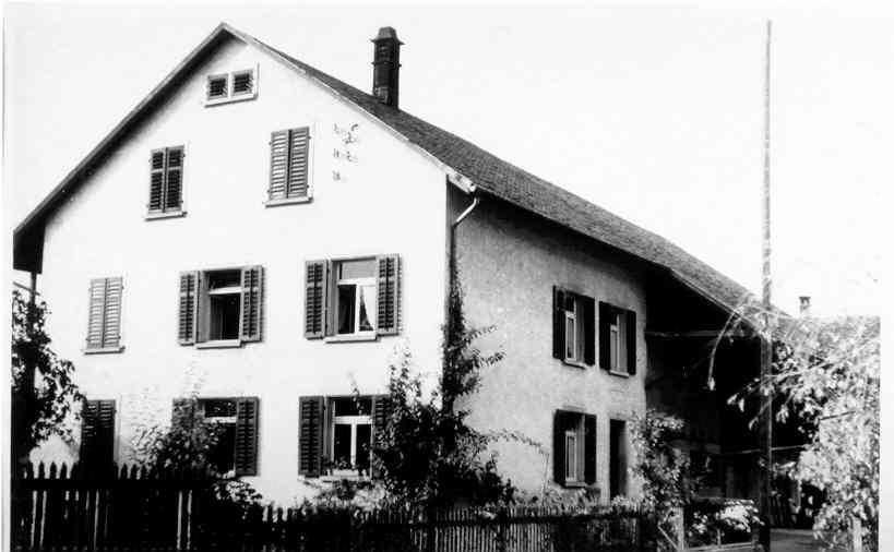 Beringen Wartheim 1915