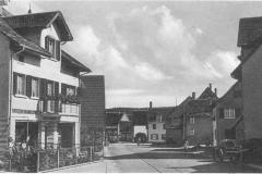 Beringen Baeckerei Schueepp 1933