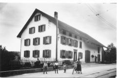 Beringen Baumgarten