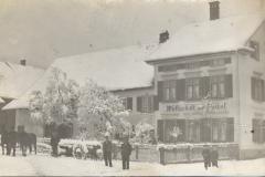 Beringen Freihof