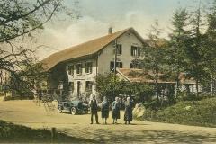 Beringen Engehof 1926