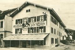 Beringen Loewen 2
