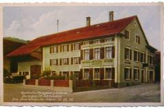 Beringen Ochsen Freihof