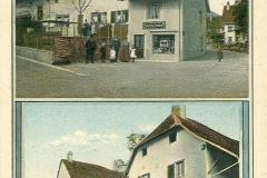 Beringen Paradieserhof 1918-1