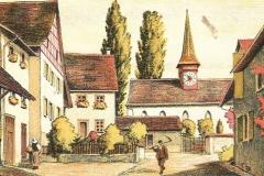 Beringen Ref-Kirche 1