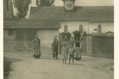 Beringen Ref-Kirche 1922