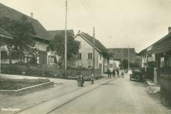Beringen Schleitheimerstrasse 1915