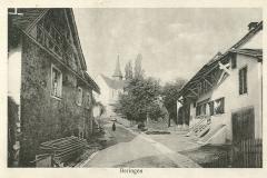 Beringen Schulberg