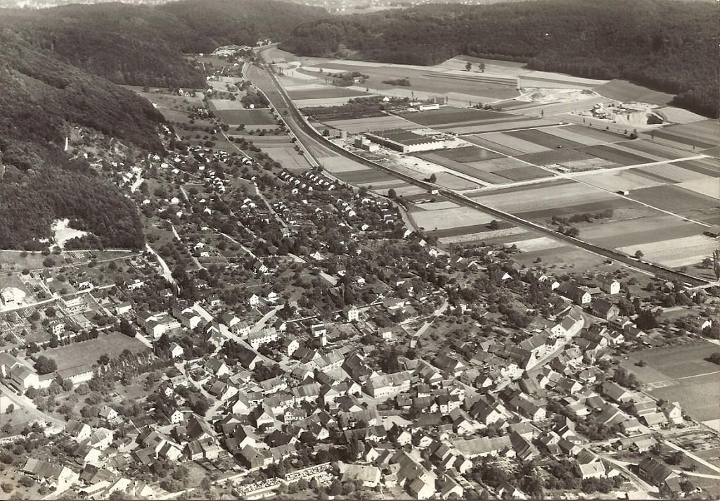 Beringen 1960
