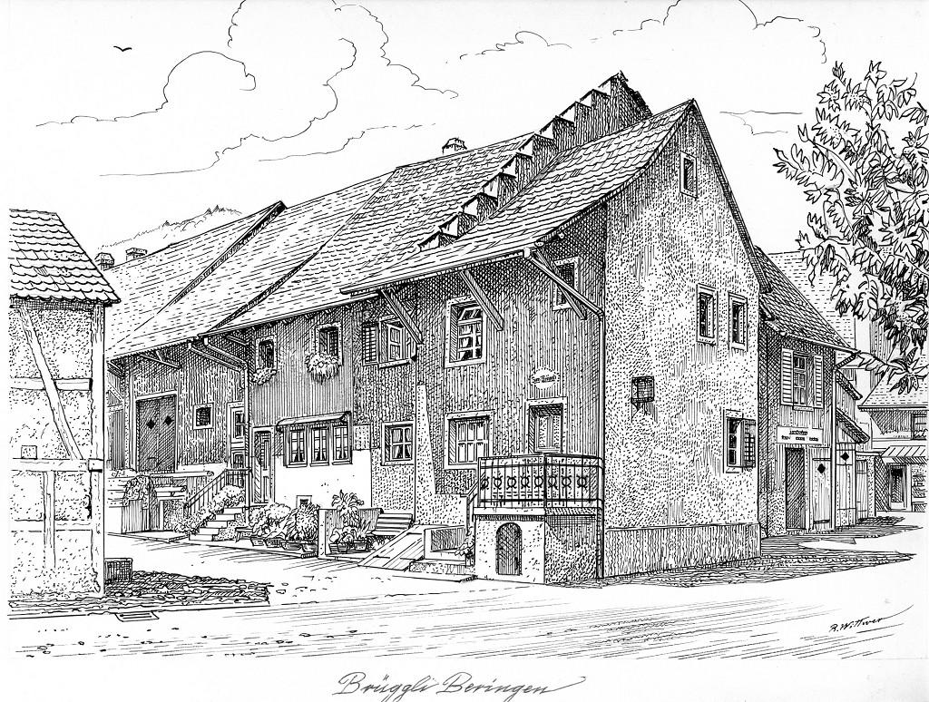 Bruegli Vogelhof