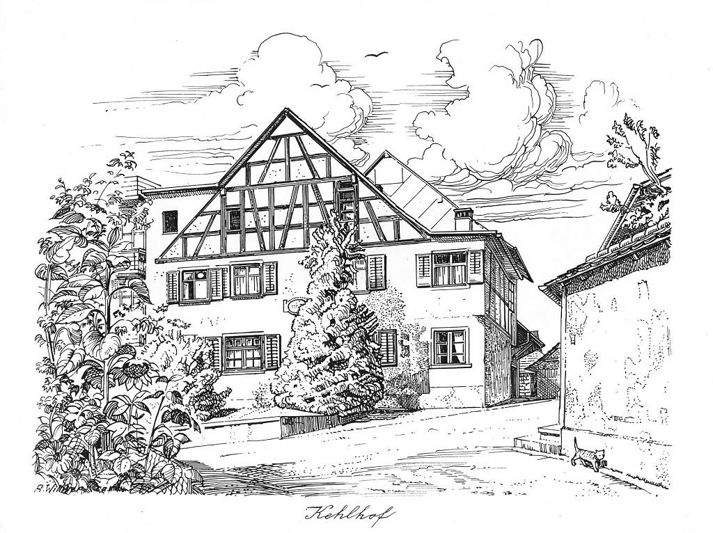 Kehlhof Ostfront