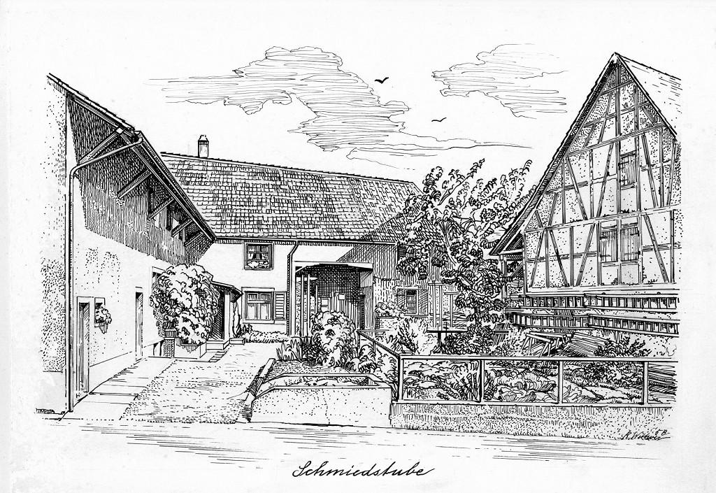 Schmidstube