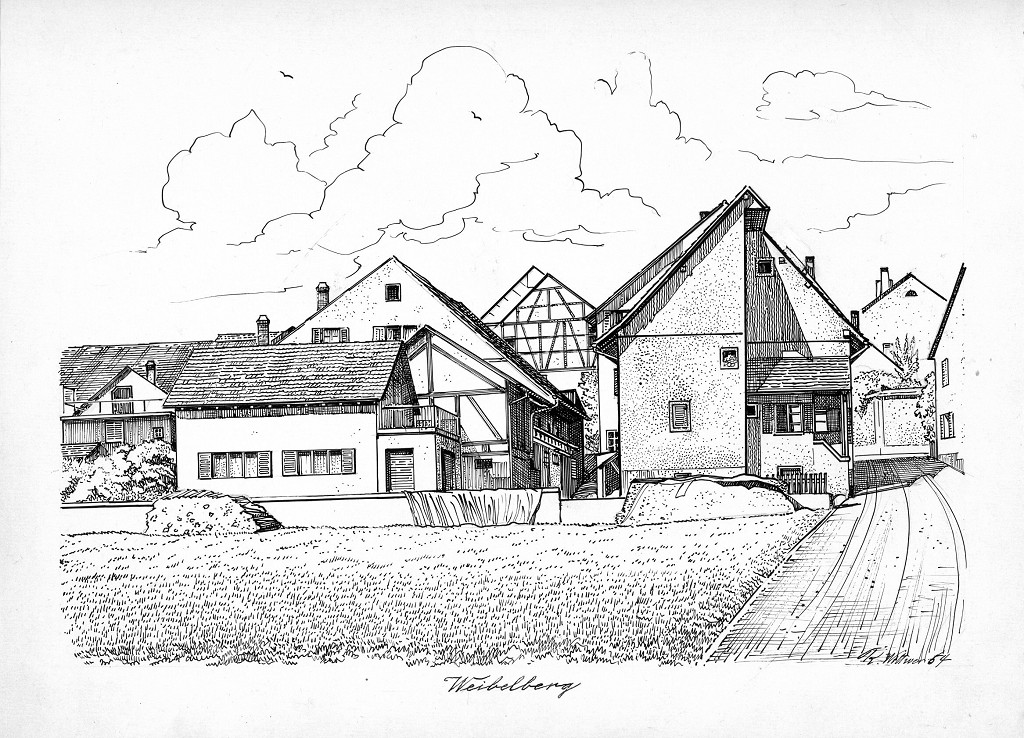 Weibelberg