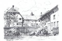 Bergerhaus Schuelberg
