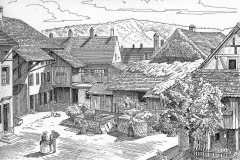 Beringen Roostehus Husle