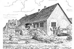 Kehlhof Nordseite